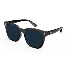 陌森 MOLSION胡一天同款方型大框太阳眼镜 偏光太阳镜 男开车驾驶镜时尚墨镜MS3000