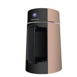 九阳 豆浆机家用双预约1.3L多功能破壁免滤冷热分区智能打浆DJ13R-P3