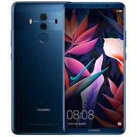 华为 HUAWEI Mate 10 Pro 全面屏徕卡双摄游戏手机 全网通移动联通电信4G手机 双卡双待