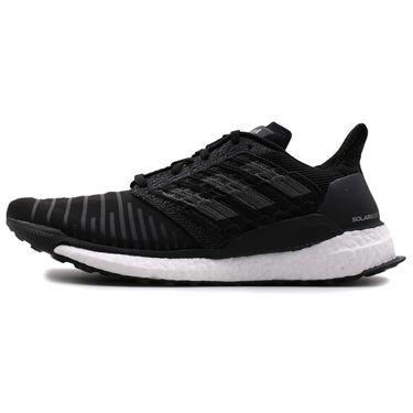 阿迪达斯   Adidas秋季男子PureBOOST 运动跑步鞋CQ3171