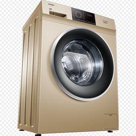 海尔 G100818HBG 10公斤变频带烘干滚筒洗衣机 洗烘一体机  全国联保  送货上楼