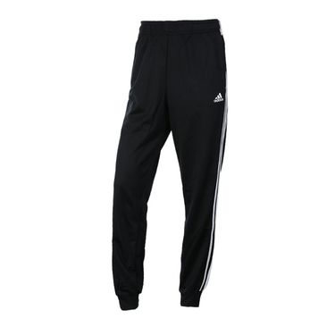 阿迪达斯 adidas长裤男 夏季新款运动裤针织跑步休闲小脚裤子 BK7396奇欢体育