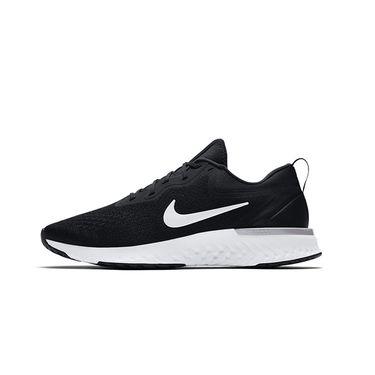 耐克 Nike Odyssey React泡沫颗粒编织男子运动鞋复古跑步鞋 AO9819