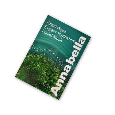 ANNABELLA/安娜贝拉 海藻面膜10片/盒 2盒/3盒