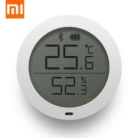 小米 米家(MIJIA)小米米家蓝牙温湿度计 高灵敏度传感器 LCD屏幕 磁吸墙贴 低功耗  电子温度计 湿度计