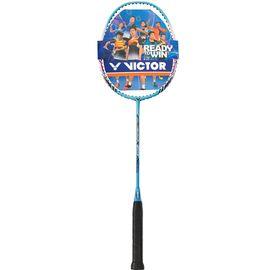 VICTOR/威克多 威克多(Victor) 羽毛球拍 胜利碳素羽毛球拍维克多超轻男女单拍 MX-8366/8566