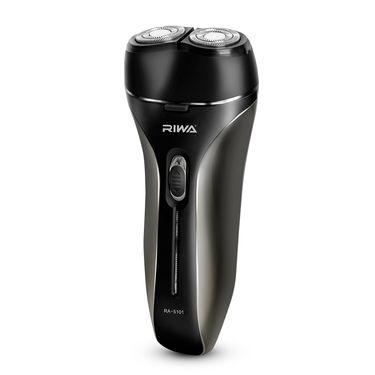 雷瓦 (RIWA)电动剃须2刀头刮胡刀充插鬓角修剪器防夹须剃须刀 RA-5101