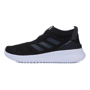阿迪达斯 Adidas NEO女鞋 秋季新款透气舒适运动休闲跑步鞋B96470