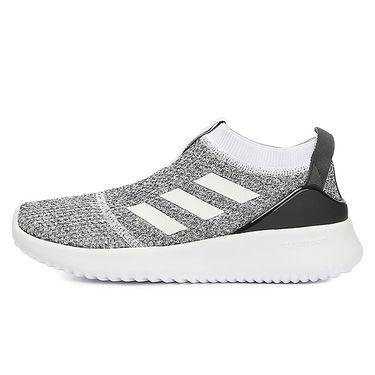 阿迪达斯 Adidas NEO女鞋 秋季新款ULTIMAFUSION运动鞋轻便休闲舒适跑步鞋 B96469