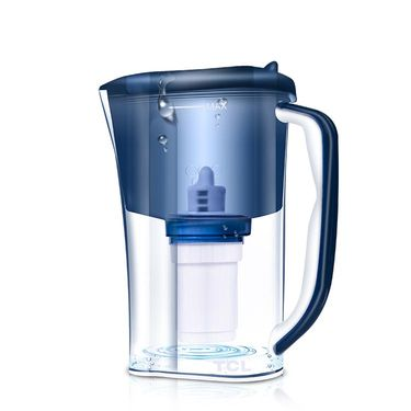 TCL 净水壶 家用净水器厨房自来水直饮过滤机器便携净水杯