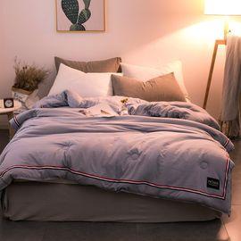 澳西奴 舒适型春秋被子多规格可选冬被加厚保暖被芯双人冬天棉被