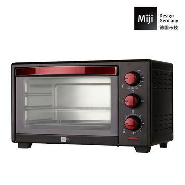 Miji 米技 电烤箱  EO19L 家用烘焙多功能自动烤箱