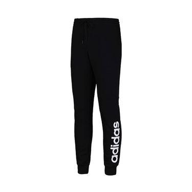 阿迪达斯 Adidas男裤女裤2018秋冬新款运动裤 休闲跑步长裤DM4251