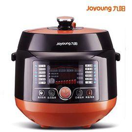 九阳 5L大容量智能电压力锅 8段智能调压JYY-50C1-C