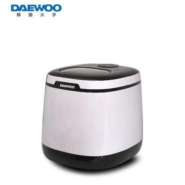 DAEWOO 韩国大宇小型家用制冰机全自动快速制冰商用冰块制作机