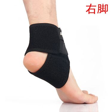 Crossway/克洛斯威 护踝 篮足球运动扭伤防护保暖男女士脚腕绷带护具 0112