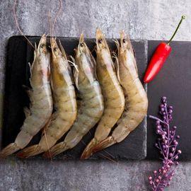 中粮 【中粮我买】厄瓜多尔白虾1.75kg盒装