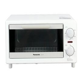 Panasonic 松下  多功能电烤箱 NT-GT1 家用烘焙烤箱 四段温度 9L容量 迷你面包蛋糕烘烤机