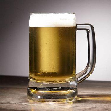 多样屋 慕尼黑啤酒杯水杯果汁杯