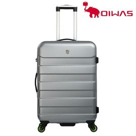 爱华仕 (oiwas)时尚万向轮拉杆箱 ABS锁硬质登机旅行箱  6130A
