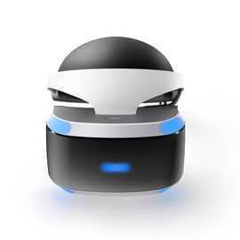 SONY/索尼 PS4 VR精品二代  眼镜+头盔 +MOVE