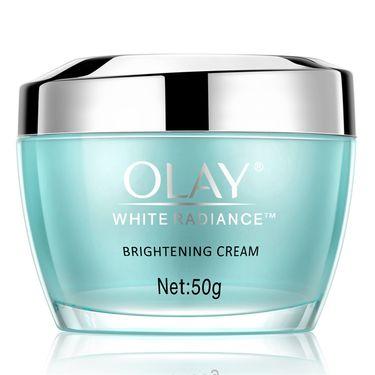 玉兰油 Olay 水感透白亮肤面霜50g