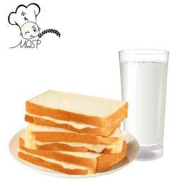 小夫 黄油切片吐司面包整箱350g  夹心营养早餐手撕面包糕点批发零食