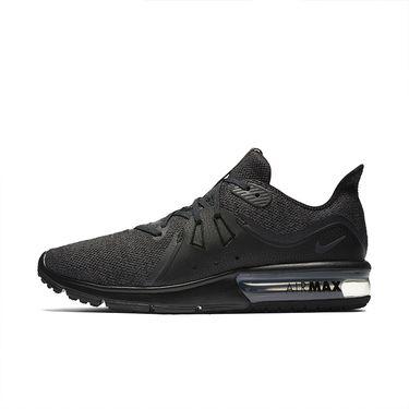 耐克 Nike跑鞋男鞋2018秋季新款AIR MAX气垫减震透气跑步鞋921694