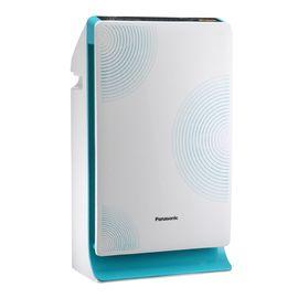 Panasonic 松下 F-PDJ35C 空气净化器  集尘脱臭一体 除甲醛雾霾PM2.5 8小时睡眠模式  过滤网更换提醒