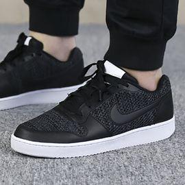 耐克 Nike Ebernon Low PremiumNIKE男鞋秋季新款运动鞋低帮休闲鞋AQ1774-001