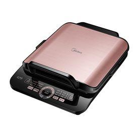 美的 (Midea) MC-W2828JC01电饼铛双面加热煎饼机蛋糕机煎烤机烧烤