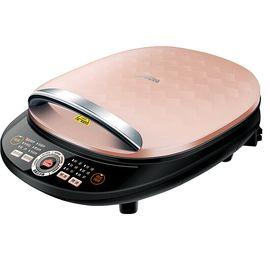 美的 (Midea)MC-WJCN30H电饼铛煎烤机家用双面加热烙饼锅薄饼煎饼机