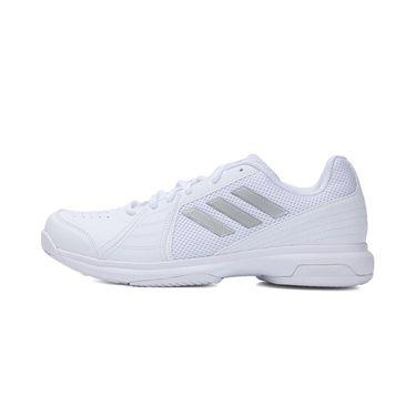 阿迪达斯 男鞋2018 新激情赛场系列耐磨防滑运动鞋网球鞋B96525