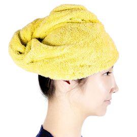 康美雅 干发帽 吸水浴帽 加厚浴帽擦头发速干包头毛巾 KYZH-005赠多功能巾