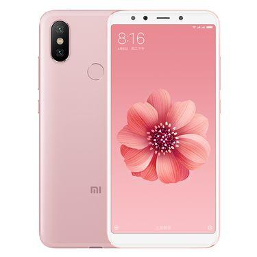 MI/小米 Xiaomi/小米 小米6X 4GB+32G/64G/128G  移动联通电信4G全网通手机