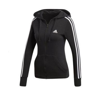 阿迪达斯 adidas 男女装 2018春秋季外套新款跑步运动服针织休闲夹克BK7676
