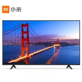小米 电视4X 55英寸 L55M5-AD 2GB+8GB HDR 4K超高清 蓝牙语音遥控 人工智能语音网络液晶平板电视