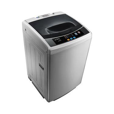 美的 波轮洗衣机 6.5KG 8大程序 不锈钢内桶 MB65-1000H