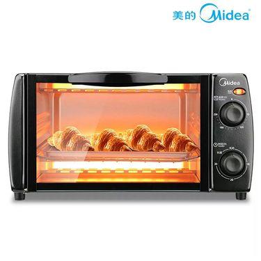 美的 【正品特卖】烤箱官方标配T1-L101B/108B
