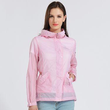 伯希和  PELLIOT户外皮肤衣 防紫外线UPF40+轻薄防晒衣男女防晒服风衣