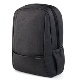 CROSSGEAR 瑞士军刀 防泼水时尚双肩包 休闲简约14英寸笔记本电脑包 轻便旅行包 学生书包CR-2606