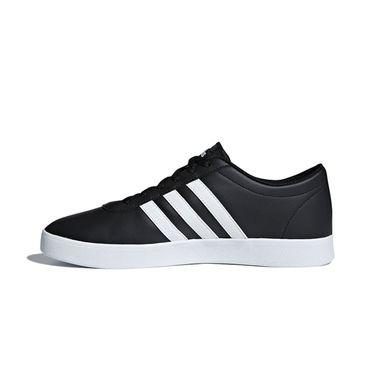阿迪达斯 男鞋2018秋季新款运动鞋低帮轻便防滑耐磨休闲板鞋B43665