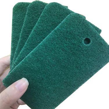 生活谷 含砂百洁布8片装 吸油厨房洗碗灶台布SHG0529-2
