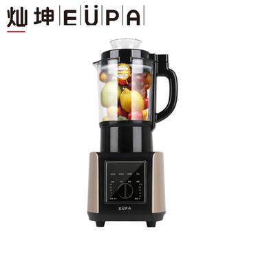 灿坤 EUPA 破壁机料理机9930E2 加热多功能家用豆浆机榨汁机 搅拌机辅食机 触屏操作