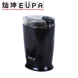 灿坤 EUPA 电动咖啡豆研磨机927S 家用多功能小型磨豆磨粉机 一键搞定  五谷干货皆可研磨
