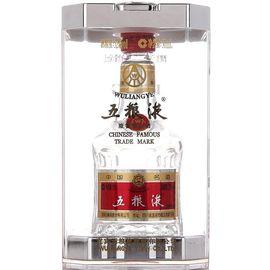 五粮液 普五 52度 小酒版  50ml 浓香型 浓香型白酒
