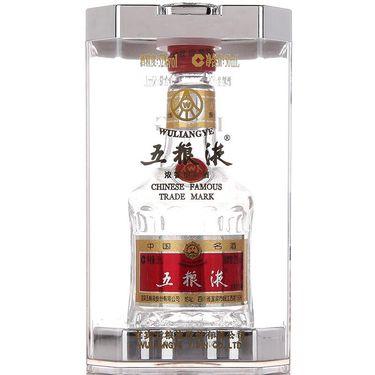 五粮液 普五 52度 小酒版 50ml浓香型 浓香型白酒