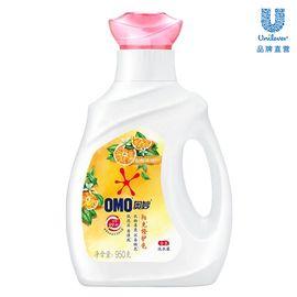 奥妙 【自然工坊】阳光橙护色洗衣露  0.95KG/瓶