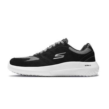 斯凯奇 Skechers男鞋新款复古时尚低帮鞋 减震休闲运动鞋 18542