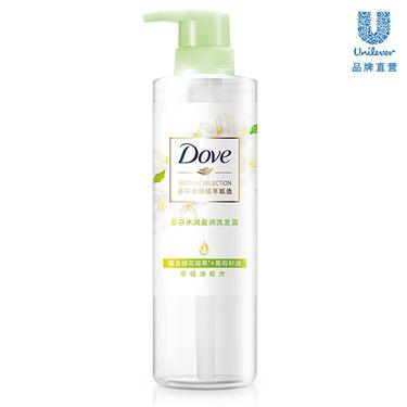 Dove/多芬 【0硅油】橙花洗发露 水润盈润洗发露 470ML